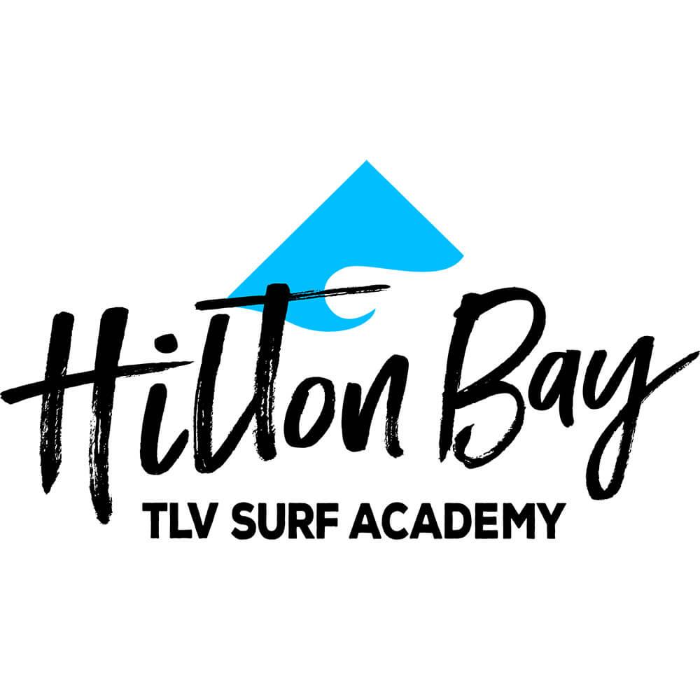 Hilton SURF academy logo final